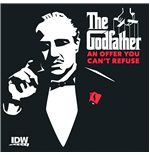 The Godfather Card Game An Offer You Cant Refuse *English Version*
