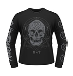 Bury Tomorrow Long Sleeves T-shirt Geoskull
