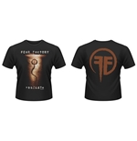 Fear Factory T-shirt Obsolete