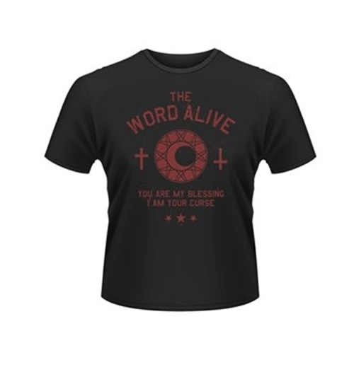 Word ALIVE, The T-shirt Curse