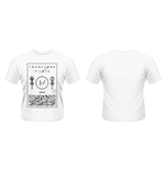 Twenty One Pilots T-shirt Thin Line Box
