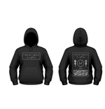 Twenty One Pilots Sweatshirt Thin Line Box
