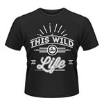 This Wild Life T-shirt Logo