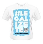 Ted 2 T-shirt Legalize Ted