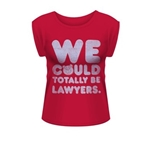 Ted 2 T-shirt Lawyer Large