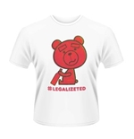 Ted 2 T-shirt Hashtag Legalizeted