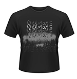 Paramore T-shirt Big Stage