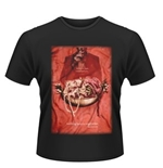 Hannibal T-shirt Nothing Here Is Vegetarian