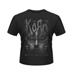 Korn T-shirt Third Eye