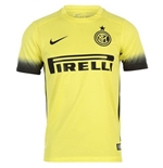 2015-2016 Inter Milan Third Nike Football Shirt