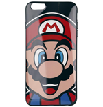 Super Mario iPhone Cover 200663