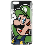 Super Mario iPhone Cover 200664