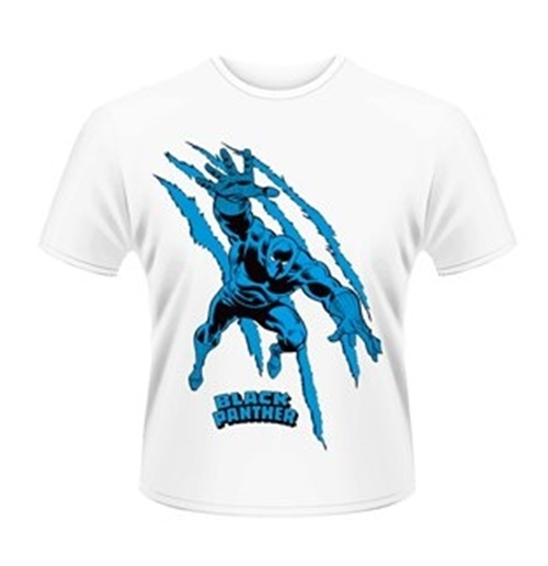 Marvel Comics T Shirt Black Panther Claw For Only 163 6 83