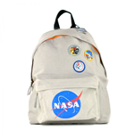 NASA Backpack Badges
