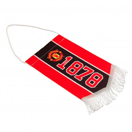 Manchester United F.C. Mini Pennant