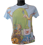 Adventure Time T-shirt 201306