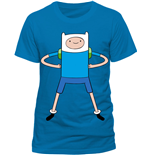 Adventure Time T-shirt 201343