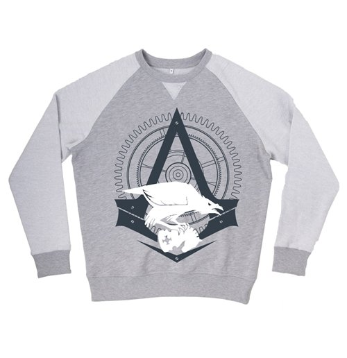 Assassins Creed Sweatshirt 201573