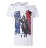 Assassins Creed T-shirt 201631