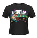 All Time Low T-shirt 201670