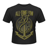 All Time Low T-shirt 201705
