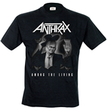 Anthrax T-shirt 201786