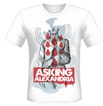 Asking Alexandria T-shirt 201796