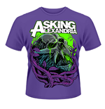 Asking Alexandria T-shirt 201822