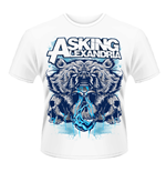 Asking Alexandria T-shirt 201864