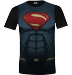 Batman vs Superman T-shirt 201922