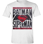 Batman vs Superman T-shirt 201928