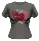Fall Out Boy - Weathered Hearts T-shirt