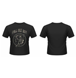 Fall Out Boy T-shirt 202482