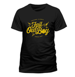 Fall Out Boy T-shirt 202499