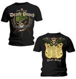 Five Finger Death Punch T-shirt 202582