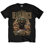 Five Finger Death Punch T-shirt 202583