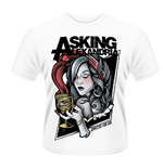 Asking Alexandria T-shirt 202944