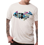 Batman T-shirt - Gotham City