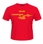 Star Trek  T-shirt 203055