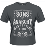 Sons of Anarchy T-shirt - Club
