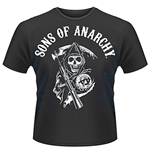 Sons of Anarchy T-shirt 203070