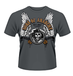 Sons of Anarchy T-shirt - Winged Reaper