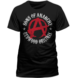 Sons of Anarchy T-shirt - Symbol