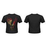 Vikings T-shirt - Blood Sky
