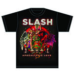 Slash T-shirt 203114