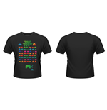Space Invaders T-shirt 203138