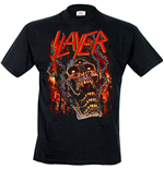 Slayer T-shirt 203158