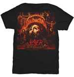 Slayer T-shirt 203174
