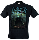 Slayer T-shirt 203180