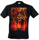 Slayer T-shirt 203182